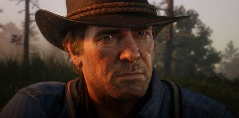 Comparan el gameplay de Red Dead Redemption 2 con el título original