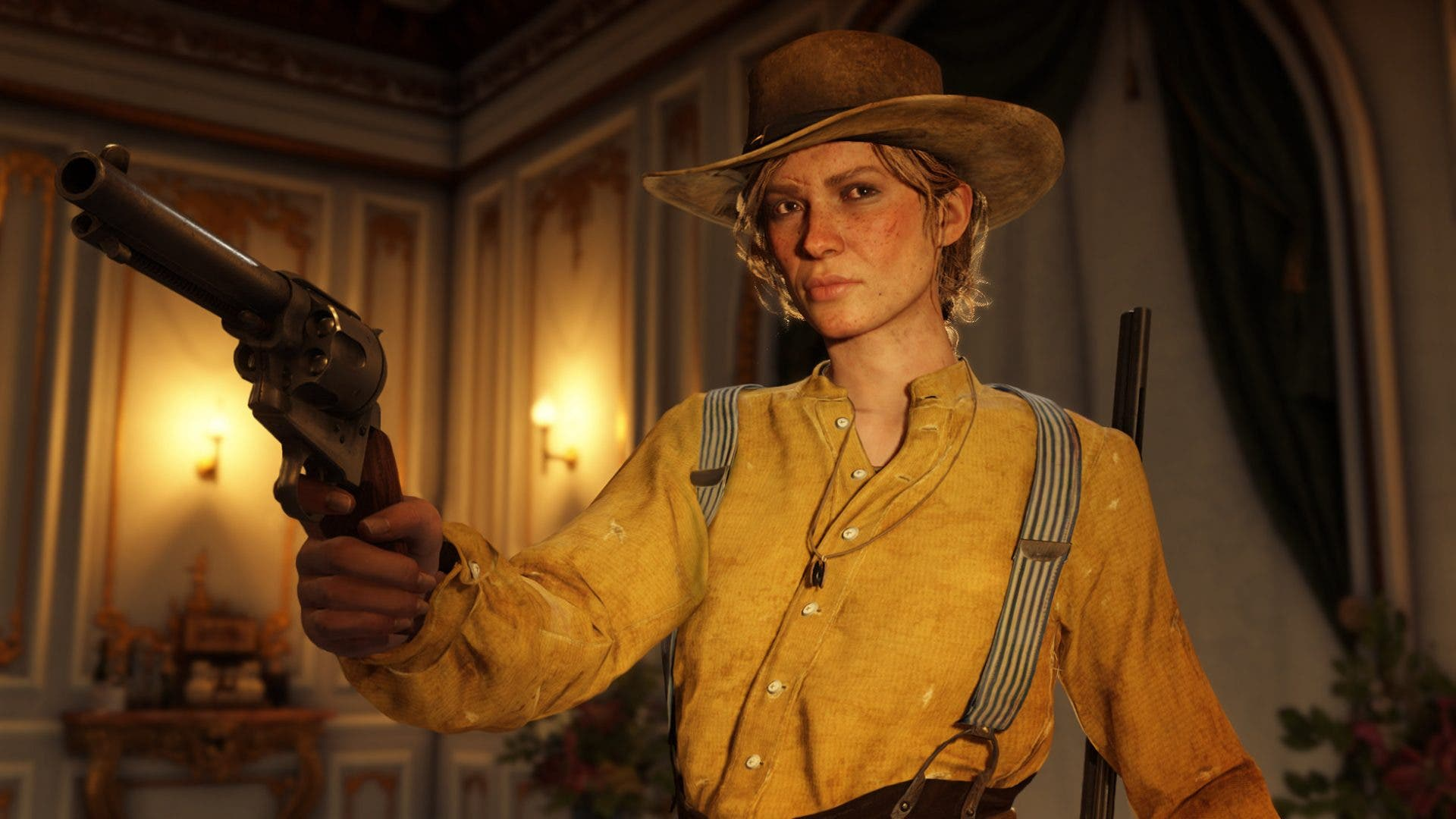 Imagen de Llega una nueva actualización para Red Dead Redemption 2 en PC