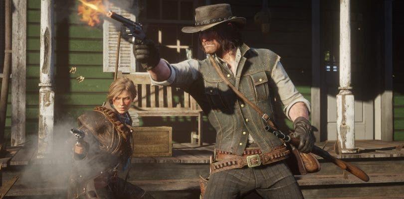 Descubrimos nuevos detalles sobre Red Dead Redemption 2