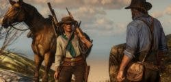 Red Dead Redemption 2 funcionará a 4K en PS4 Pro y Xbox One X