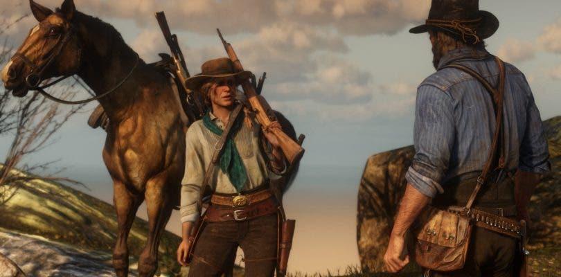 Red Dead Redemption 2 funcionará a 4K en PS4 Pro y Xbox One X
