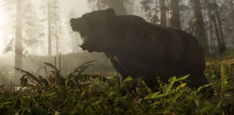 El reino animal será un gran protagonista en Red Dead Redemption 2