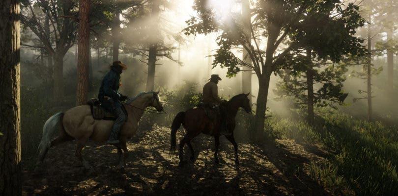 Red Dead Redemption 2 irá más allá de su campaña y misiones secundarias