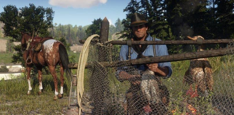 NPD sugiere que Red Dead Redemption 2 será lo más vendido de 2018