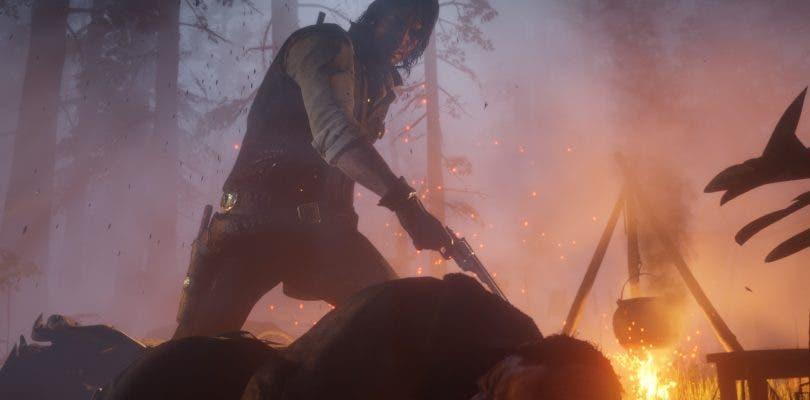 Take-Two es cautelosa respecto al posible éxito de Red Dead Redemption 2