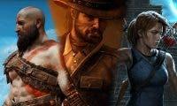 El regreso de grandes personajes de los videojuegos en 2018