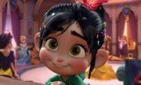 Las Princesas Disney se reúnen en la nueva imagen de ¡Rompe Ralph! 2