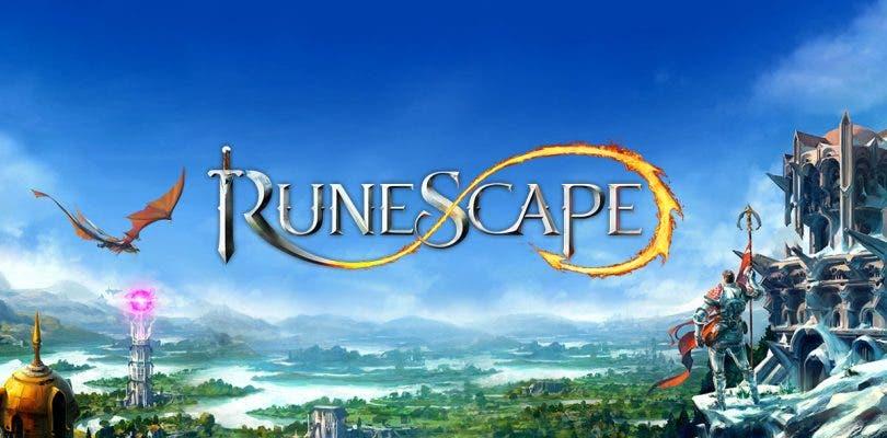 El RuneScape clásico sufrirá el cierre de sus servidores