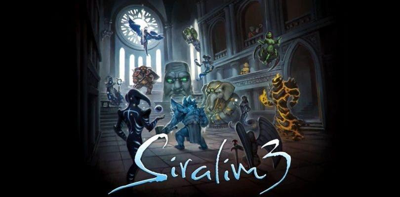 Siralim 3 llegará este mes a Switch con más de 700 monstruos