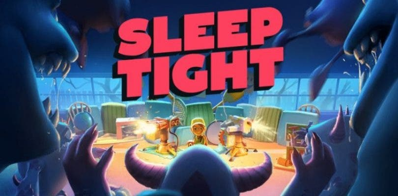 We Are Fuzzy ha anunciado la fecha de lanzamiento de Sleep Tight