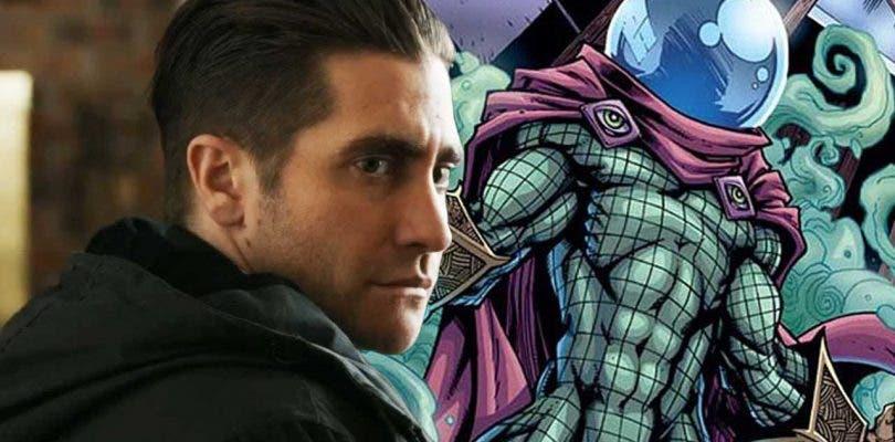 Jake Gyllenhaal será Misterio en Spider-Man: Homecoming 2