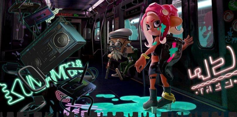 Splatoon 2 Nintendo