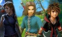 Qué sorpresas esperar de la conferencia de Square Enix en el E3 2018