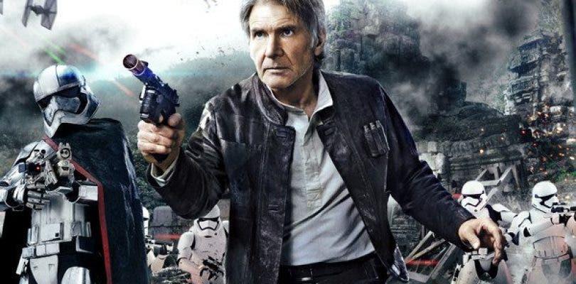 Han Solo estuvo a punto de aparecer en Star Wars: La venganza de los Sith