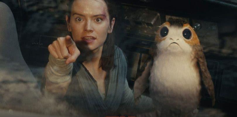 Filtrada toda la posible trama de Star Wars: Episodio IX