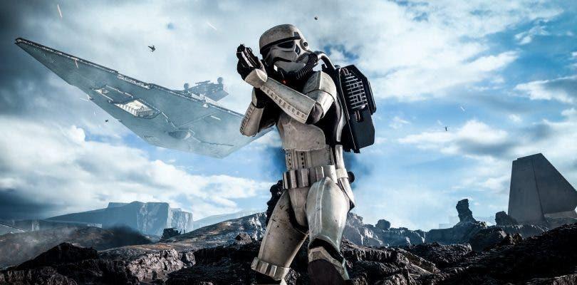 Steam rebaja todo su catálogo de juegos de Star Wars