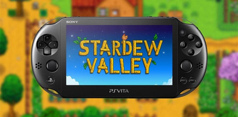 Stardew Valley confirma la fecha de lanzamiento en PlayStation Vita