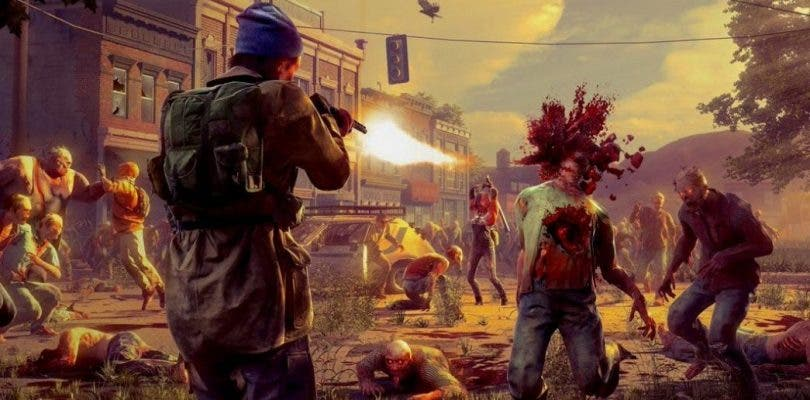 Daybreak, el próximo DLC de State of Decay 2, llega el 12 de septiembre