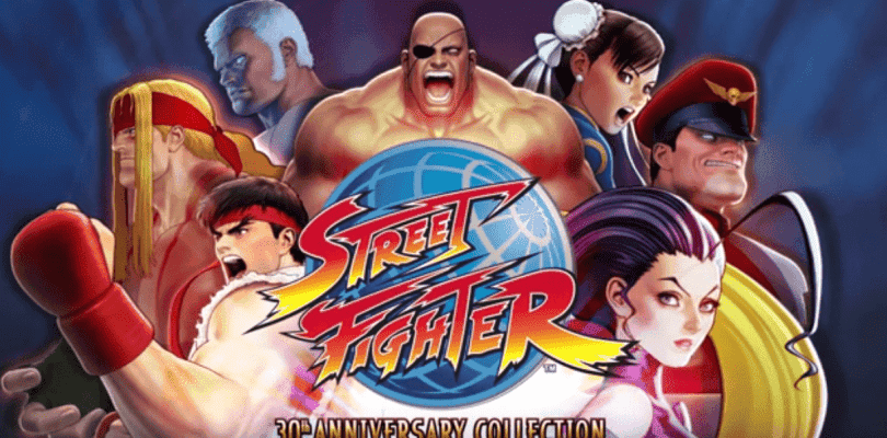 Pop Culture Shock muestra una impresionante nueva pieza de Street Fighter