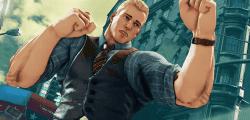 Filtrados los personajes de la nueva temporada de Street Fighter V