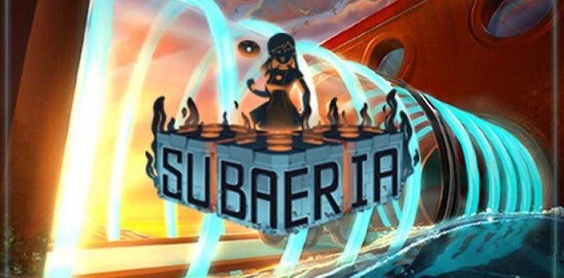 Detallado el rendimiento de Subaeria en Xbox One X y PlayStation 4 Pro