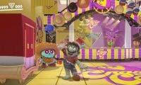 Descubren y muestran nuevos trajes no disponibles de Super Mario Odyssey