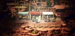 Square Enix ya plantea la secuela de Octopath Treveler a nivel interno