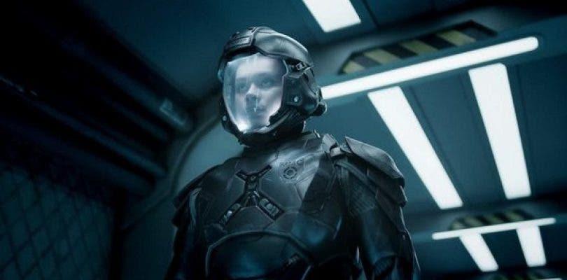 La ópera espacial The Expanse, cancelada tras tres temporadas