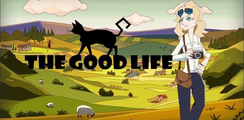 The Good Life culmina con éxito su financiación en Kickstarter