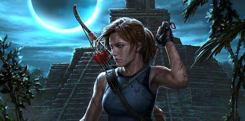 La franquicia Tomb Raider supera los 63 millones de juegos vendidos
