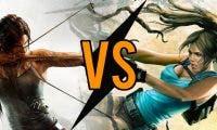 ¿Se están respetando los rasgos más característicos de Lara Croft y Tomb Raider?