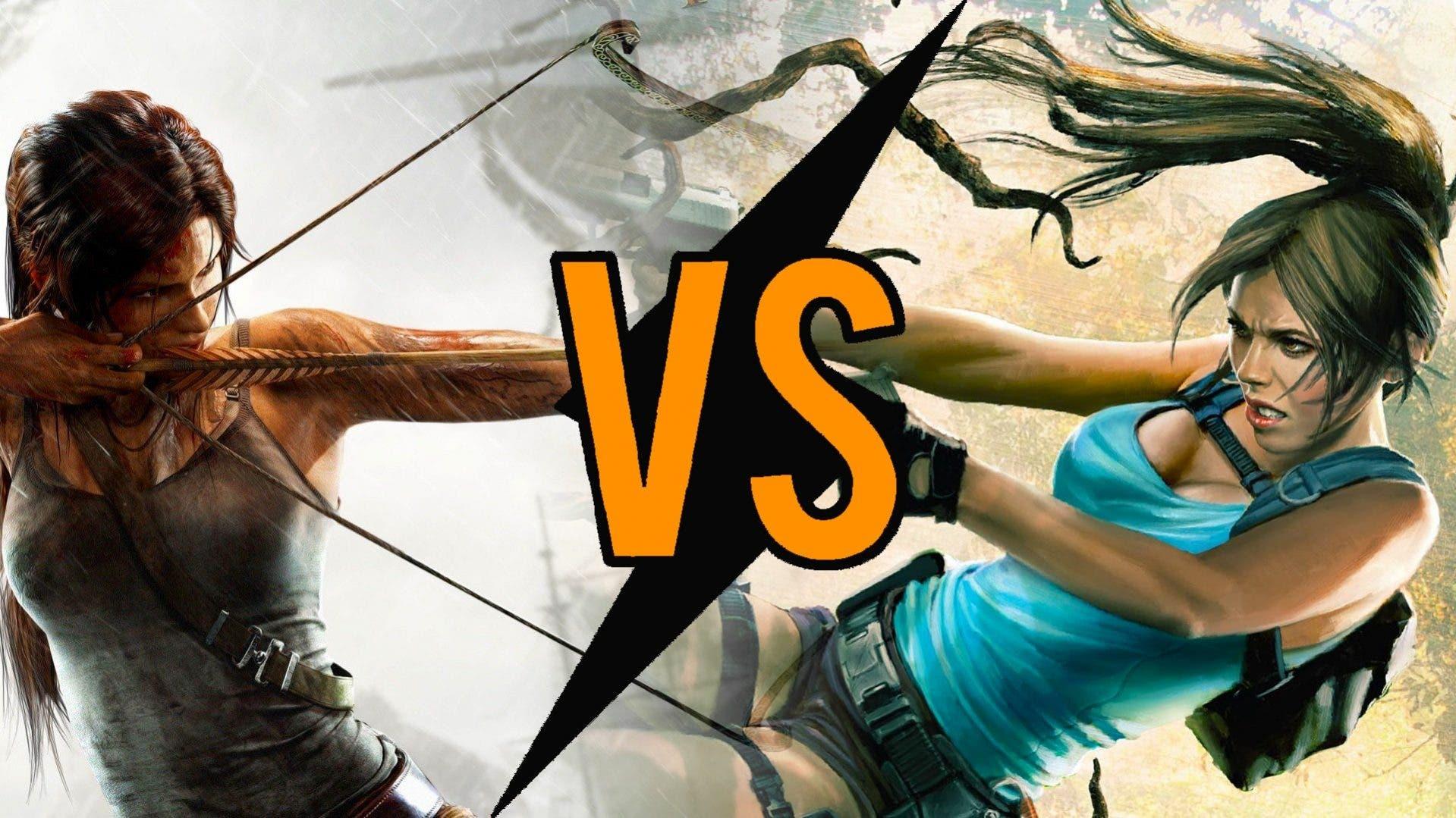 Imagen de ¿Se están respetando los rasgos más característicos de Lara Croft y Tomb Raider?