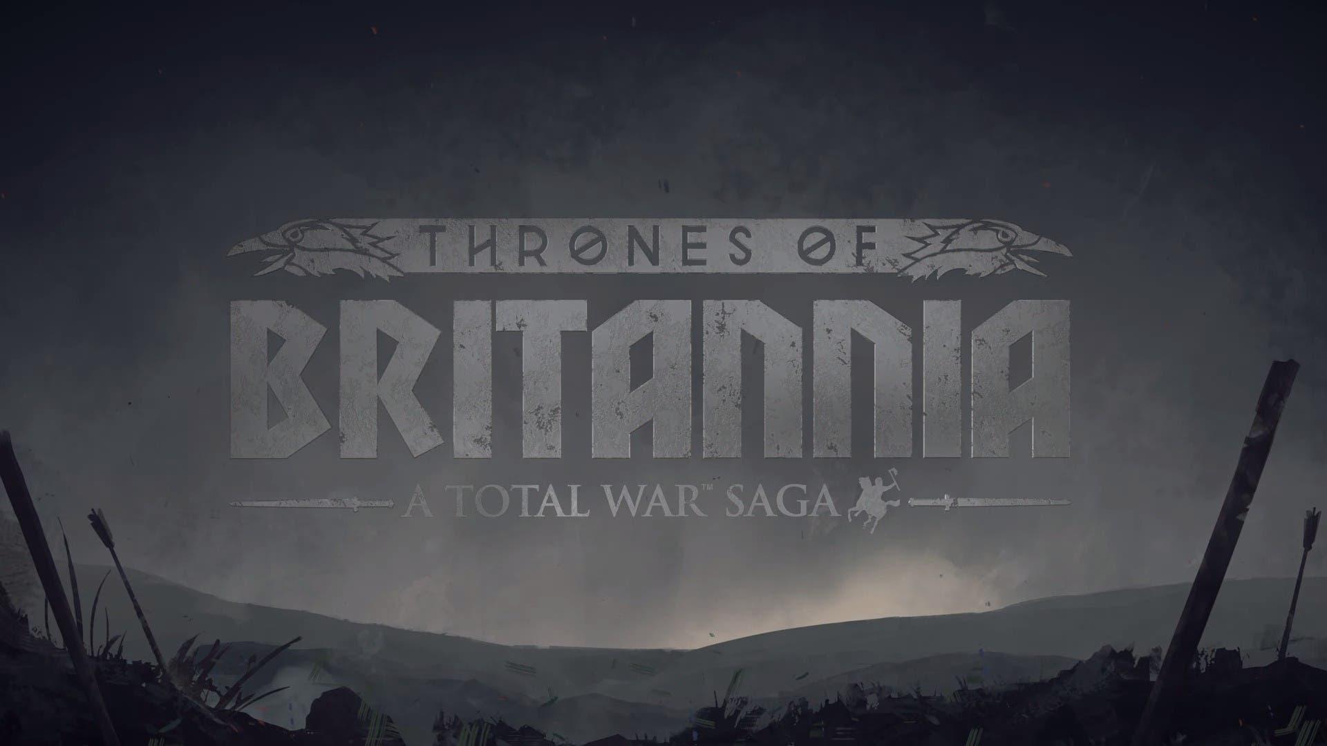 Imagen de Análisis Total War Saga: Thrones of Britannia