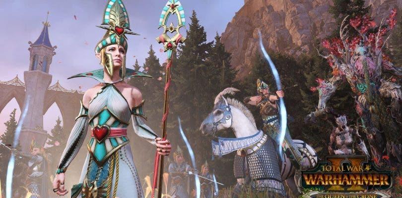 The Queen and the Crone es el nuevo DLC de Total War: Warhammer II