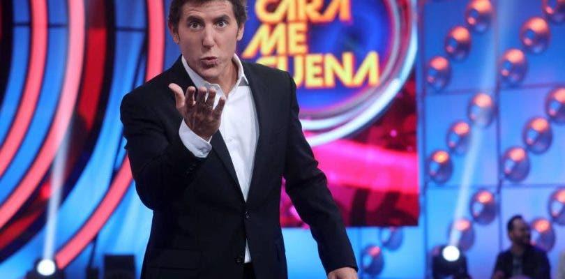 Soraya Arnelas, primera concursante de Tu Cara me Suena 7