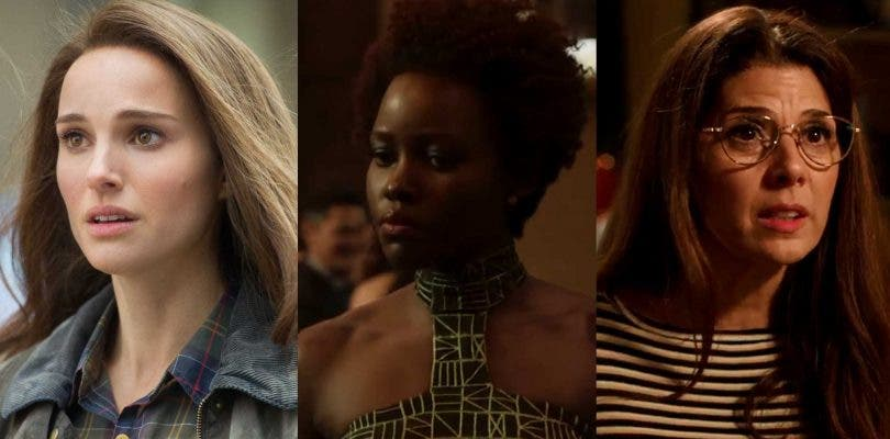 ¿Qué pasó con los personajes no presentes en Vengadores: Infinity War?