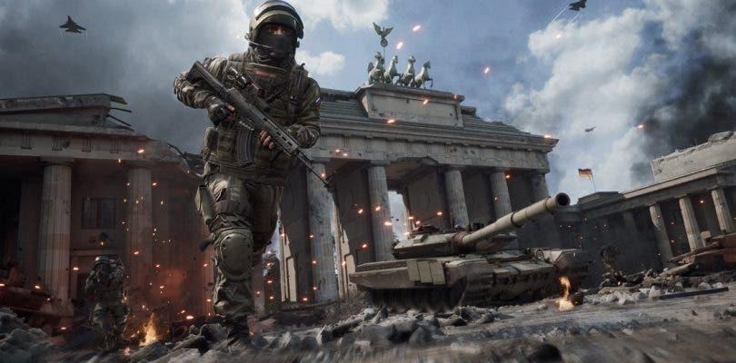 Primeros detalles de World War 3, lo nuevo de los creadores de Get Even