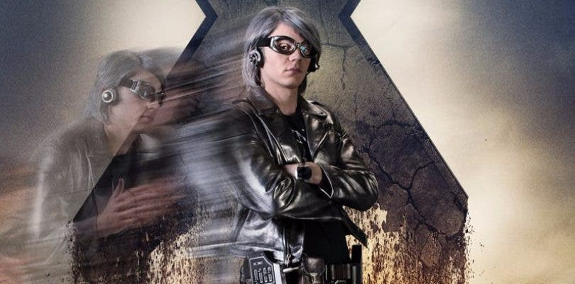 Evan Peters explica cómo ha cambiado Quicksilver en X-Men: Dark Phoenix