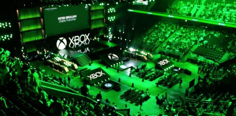 La conferencia de Microsoft ofrecerá el estreno mundial de 15 videojuegos