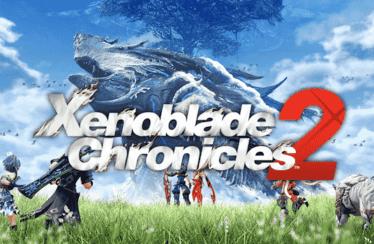 Nintendo muestra un nuevo vídeo del DLC de Xenoblade Chronicles 2