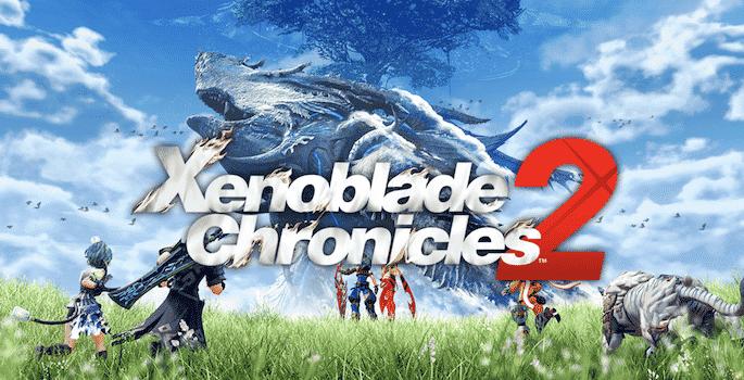 Imagen de Nintendo muestra un nuevo vídeo del DLC de Xenoblade Chronicles 2