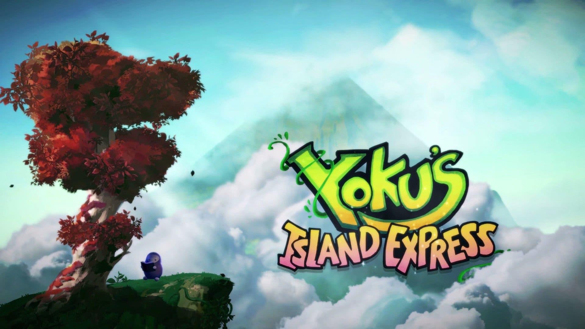 Imagen de Análisis Yoku's Island Express
