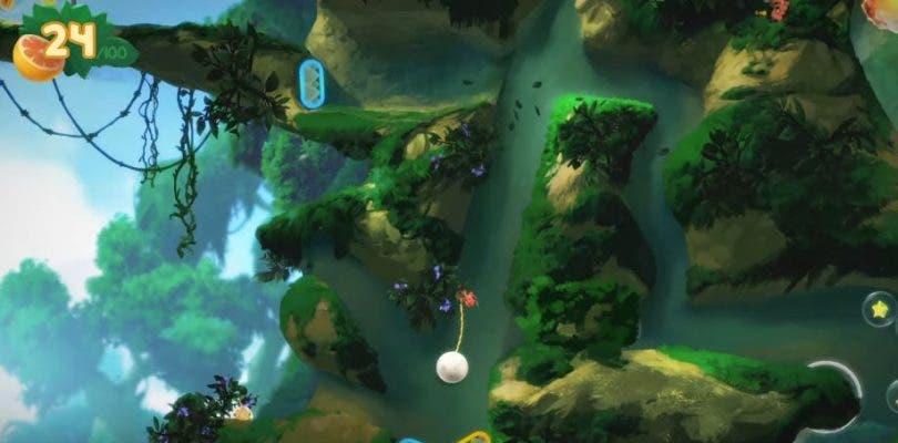 Yoku's Island Express exhibe su tráiler de lanzamiento