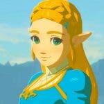 Es posible jugar a The Legend of Zelda: Breath of the Wild con Zelda como protagonista