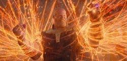 Vengadores: Infinity War es ya la película de superhéroes más taquillera de la historia
