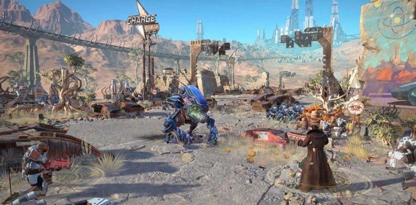 Age of Wonders: Planetfall confirma su llegada a consolas