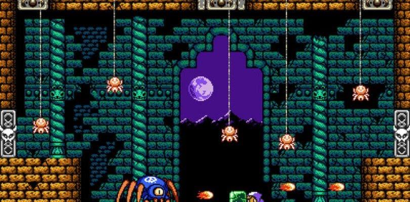 Alwa´s Awakening llegará a Nintendo Switch este verano
