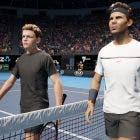 AO International Tennis muestra su variedad de golpeos en vídeo