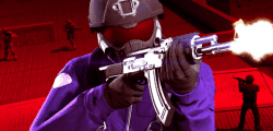 Trap Door es el nuevo modo que llega a GTA Online esta semana