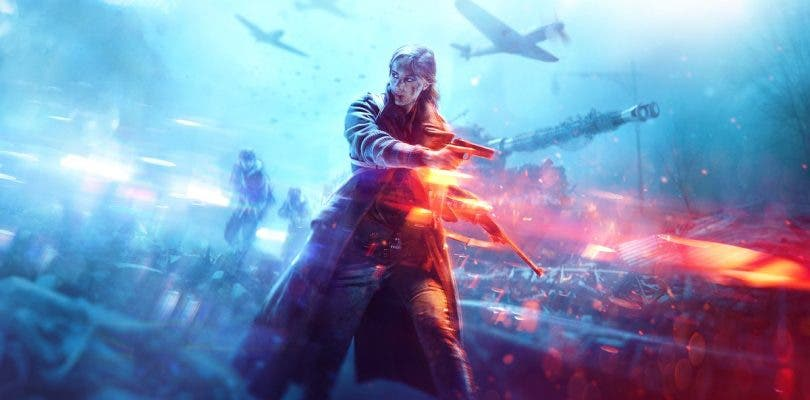 El Battle Royale de Battlefield V no influirá en su experiencia tradicional
